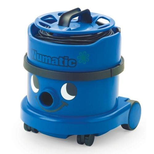 NUMATIC NU2500PRO SAVE 1200W CYLINDER 9LT CLEANER