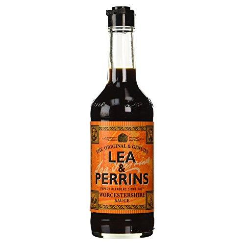 Lea & Perrins Worcestershire Sauce, 290 ml