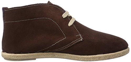 Wolpertinger Wiesn Wp 5008, Desert Boots Femme Marron (marron)