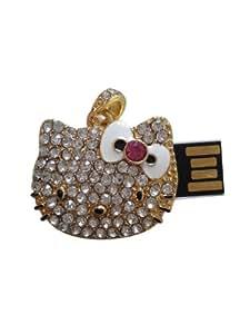 Clé USB 8GO Mignon (Chatton)