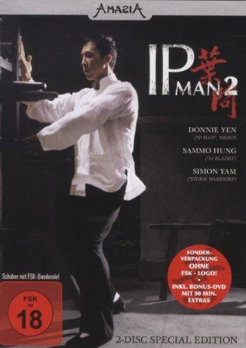 Bild von Ip Man 2 [Special Edition] [2 DVDs]