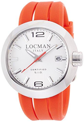 Orologio Uomo Locman Change One Sportivo Ref 422 042200agnbk0sir-ws-k