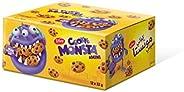 Tiffany Cookie Monsta Mini Chocolate Chip Cookies - 12 x 32g