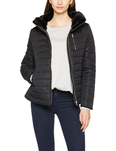 Parka by new lookmade from a stretch poly fabrichigh neck, concealed zip placketdrawstring hoodfour pocket stylingregular fitabout new lookoffering irresistible fashion and fast off the runway styles, new look joins the asos round up of great british high street seebot.ga: $