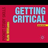 Getting Critical (Pocket Study Skills)
