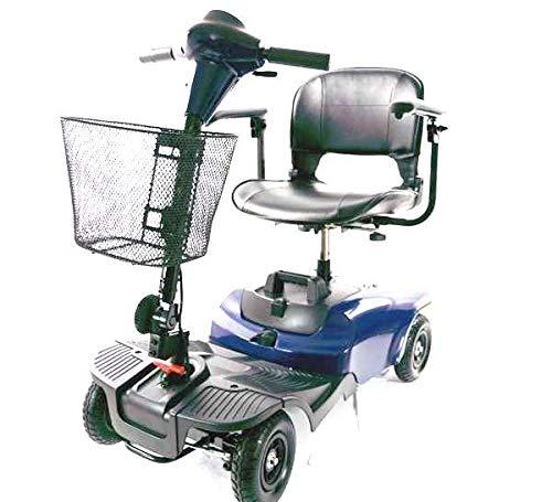 Scooter elettrico Vermeiren ANTARES 4