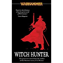 Witch Hunter (Warhammer) (English Edition)