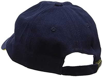 Ergebnis rc24p Low Profile Heavy Brushed Cotton Cap mit Sandwich Peak Einheitsgröße