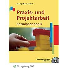 Praxis und Projektarbeit: Sozialpädagogik: Schülerband