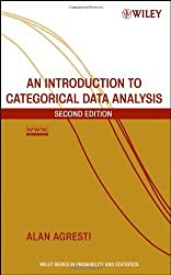 An Introduction to Categorical Data Analysis by Agresti, Alan (2007) Hardcover