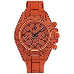Unisex armbanduhr Marco Mavilla DGT06ORBK