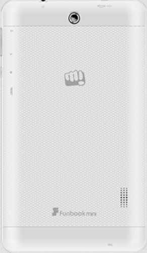 Micromax Funbook MINI-P410I Tablet (4GB, 7 Inches, WI-FI) Black, 1GB RAM Price in India