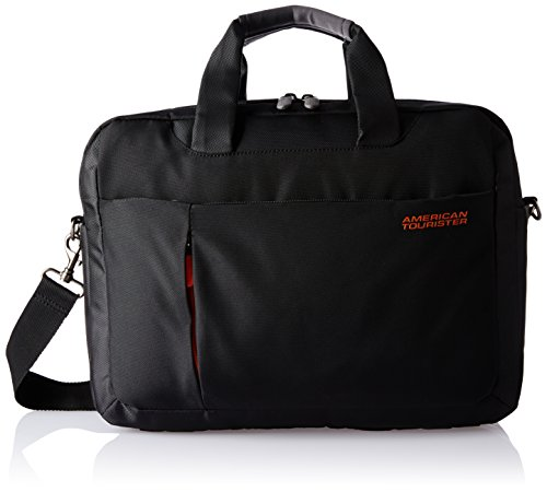 American-Tourister-Activair-Polyester-21-Ltrs-Black-Laptop-Backpack-56T-0-09-006