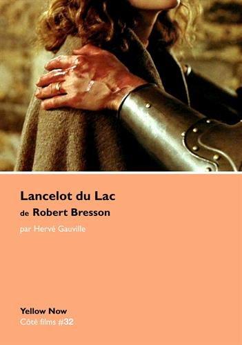 Lancelot du lac de Robert Bresson
