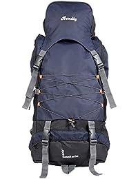3c0543b333 Bendly Rucksack 60 Ltr Blue Sports Bag BENDLYRCKSCKNBLU60LTR