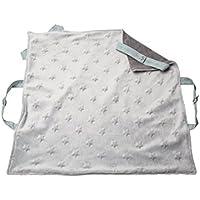 Sacs de portage et accessoires   Couverture de portage gris 72f9df5c261