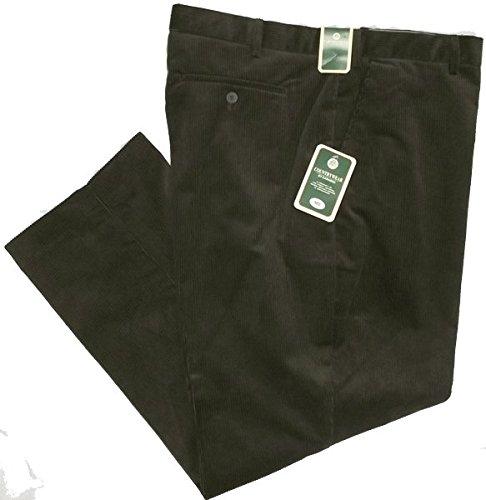 Carabou - Pantalon -  Homme Olive