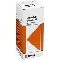 SYNERGON KOMPLEX 59 Cantharis N Tropfen 50 ml preisvergleich bei billige-tabletten.eu