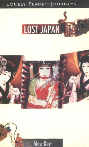 LOST JAPAN (Journeys) por A Kerr