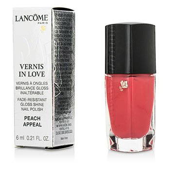 Lancome Vernis In Love Smalto 362b Peach Appeal