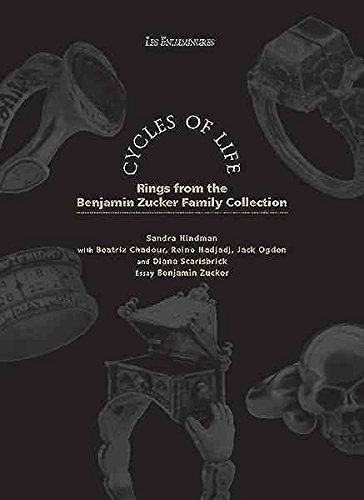 [(Cycles of Life : Rings from the Benjamin Zucker Family Collection)] [By (author) Sandra Hindman ] published on (January, 2016)