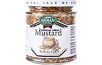 Arran Fine Foods Gluten Free Original Arran Mustard 170g from Arran Fine Foods