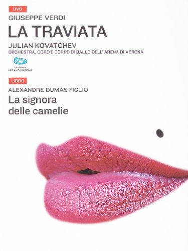 La traviata-La signora delle camelie. Con 2 DVD