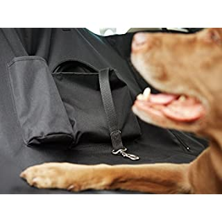 AmazonBasics Auto-Hängematte für Hunde