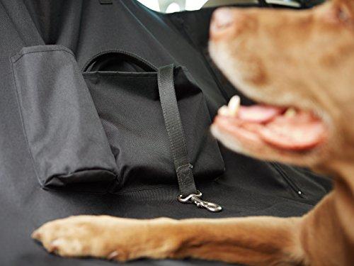 seggiolino auto per cane Amaca Coprisedile
