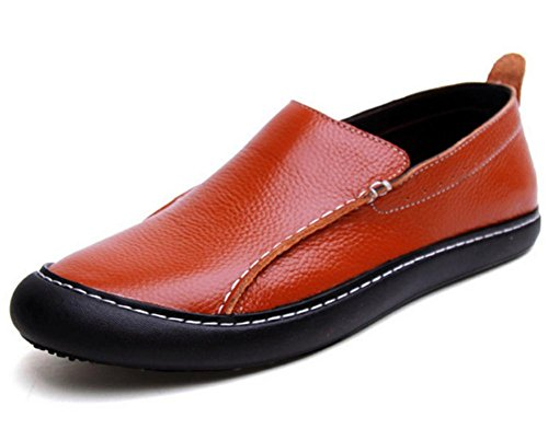2017 nuove scarpe casual scarpe da uomo in pelle scarpe di alta moda pelle bovina 1
