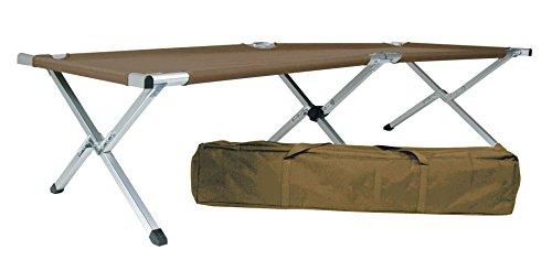 us-army-camilla-quemador-con-bolsa-quemador-cama-de-aluminio-190x-65cm-superficie-coyote-190x65