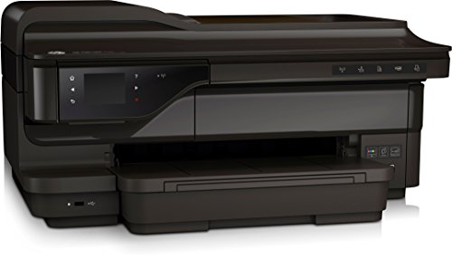 HP Officejet 7612 A3 Drucker - 3