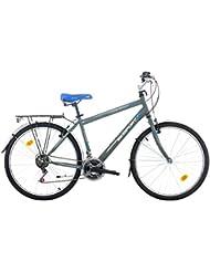 """Bikesport GALAXY Man Bicicleta de paseo ruedas de 26"""""""