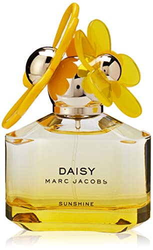 Marc Jacobs Eau De Toilette, 1er Pack(1 x 50 milliliters)