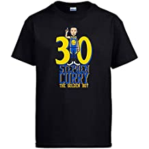 Camiseta Stephen Curry 30 The Golden Boy