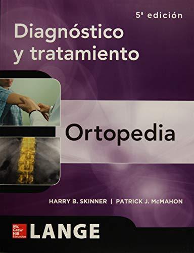 DIAGNOSTICO Y TRATAMIENTO ORTOPEDIA