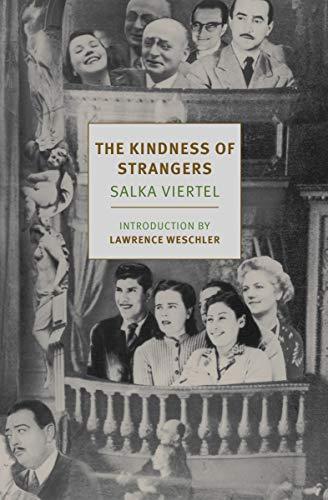 The Kindness Of Strangers (New York Review Books Classics) por Salka Viertel