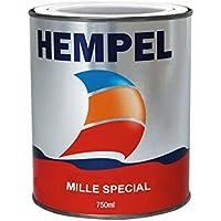 HEMPEL Mille Special Pintura antivegetativa,–Negro, 750ml