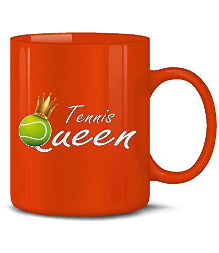 Tennis Queen 5366(Rot)