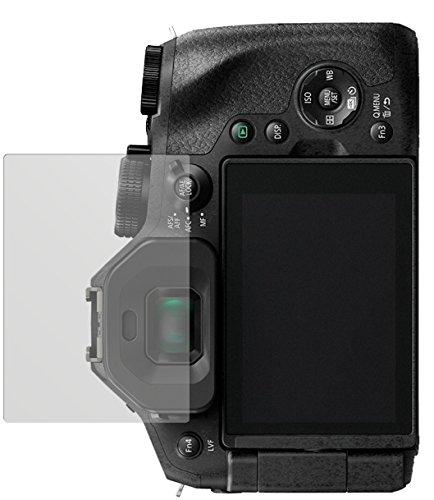 dipos I 6X Schutzfolie matt passend für Panasonic Lumix FZ300 Folie Displayschutzfolie