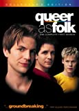 Queer As Folk (6pc) (Coll) [DVD] [2001] [Region 1] [US Import] [NTSC]
