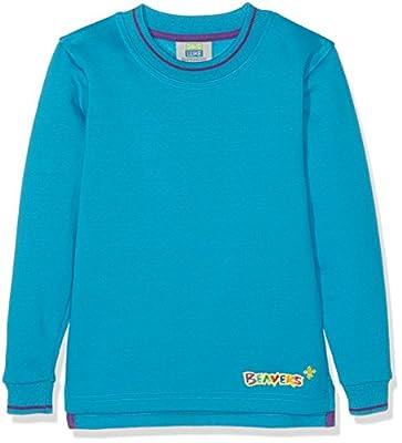 Beaver Tipped Boy's Sweatshirt
