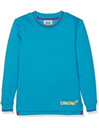 Beaver Tipped Boy's Sweatshirt