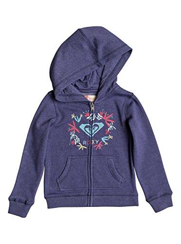 Roxy Hoodies - Roxy Autumn Wind Flo K Otlr Zip ... (Roxy Zip Full Sweatshirt)