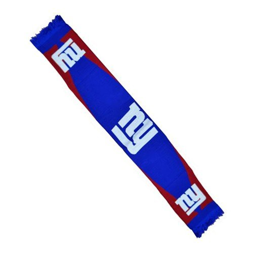 New York Giants NFL American Football Schal Scarf Fanschal League Sciarpa Rugby