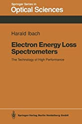 Electron Energy Loss Spectrometers (Springer Series in Optical Sciences)