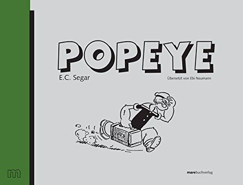Popeye (Popeyes Dvd)