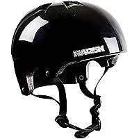 Harsh Pro EPS - casco - nero lucido - XS (48-50cm)