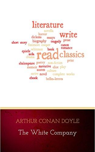The White Company (English Edition)