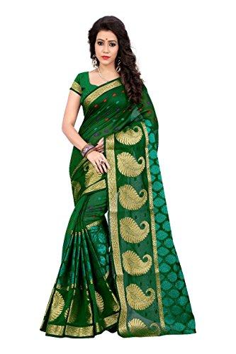 Saree(Veronica Closet Saree For Women Party Wear Half Sarees Offer Designer Below...